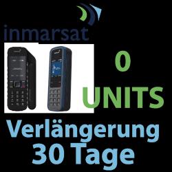 Inmarsat Phone Prepaid 30...