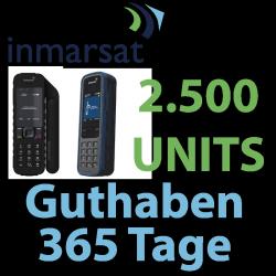 Inmarsat Phone Prepaid 2500...
