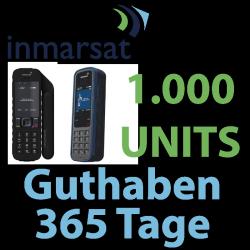 Inmarsat Phone Prepaid 1000...