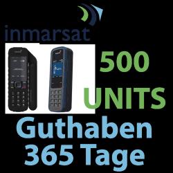 Inmarsat Phone Prepaid 500...
