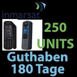Inmarsat Phone Prepaid 250...