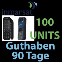 Inmarsat Phone Prepaid 100...