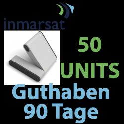 Inmarsat iSAThub Prepaid 50...