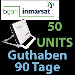 Inmarsat BGAN Prepaid 50...