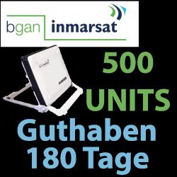 Inmarsat BGAN Prepaid 500...
