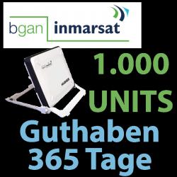 Inmarsat BGAN Prepaid 1000...