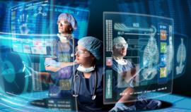 Mit den professionellen  SAT Internet Anbindungen schaffen Sie die beste Backup Lösung für Ihr Healthcare Continuity Service