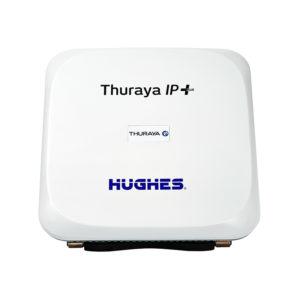 Mieten Sie den Thuraya IP+ Satinternetdataterminal günstig