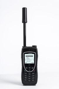 Mieten Sie Iridium PTT bei satellite telecom