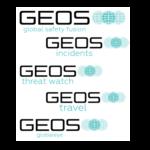 GEOS SOS und Evakuierung zu allen unseren Mietgeräten