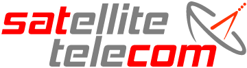 satellite-telecom communication via SAT
